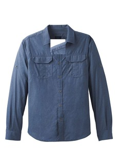 Prana Men's Citadel LS Shirt