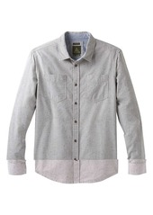 Prana Men's Dilettante LS Shirt