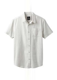 Prana Men's Ecto Chevron SS Shirt