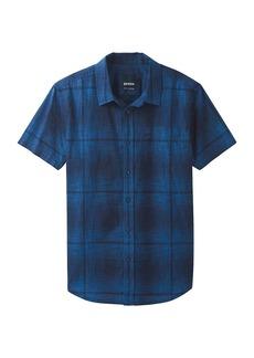 Prana Men's Ecto Space Dye SS Shirt