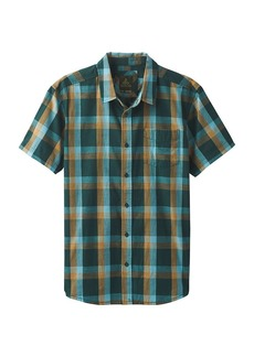 Prana Men's Ecto SS Shirt