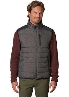 Prana Men's Grahm Down Vest