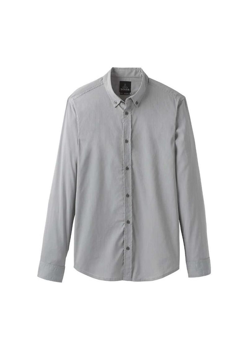 Prana Men's Granger Long Sleeve-Tailored