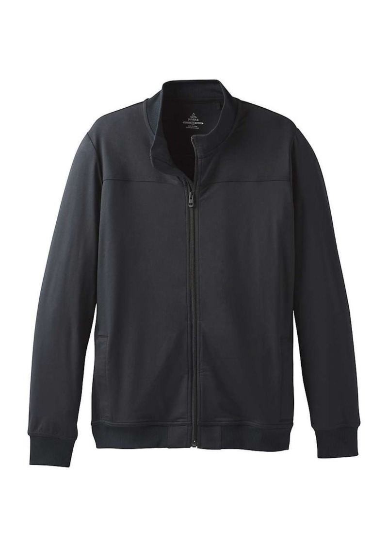 Prana Men's Gravity Track Jacket