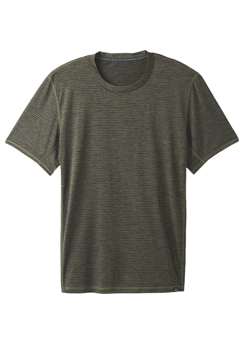 Prana Men's Hardesty SS Shirt