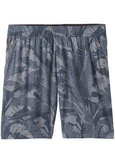 Prana Men's Heiro 8 Inch Short - Non Lined