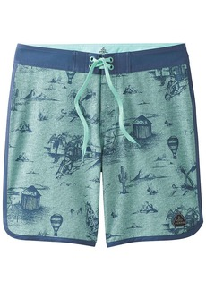 Prana Men's High Seas Short