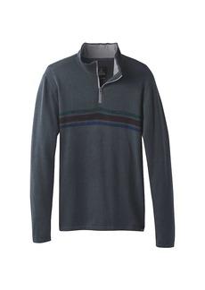 Prana Men's Holberg 1/4 Zip Sweater