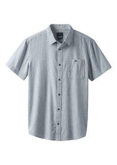 Prana Men's Jaffra SS Shirt