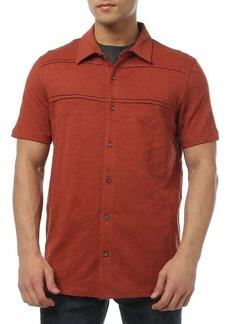 Prana Men's Keylyn Button Front Shirt