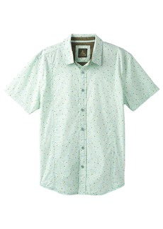 Prana Men's Lukas SS Shirt