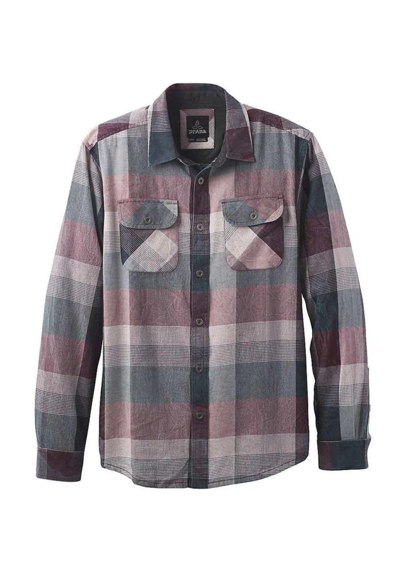 Prana Men's Lybeck LS Shirt