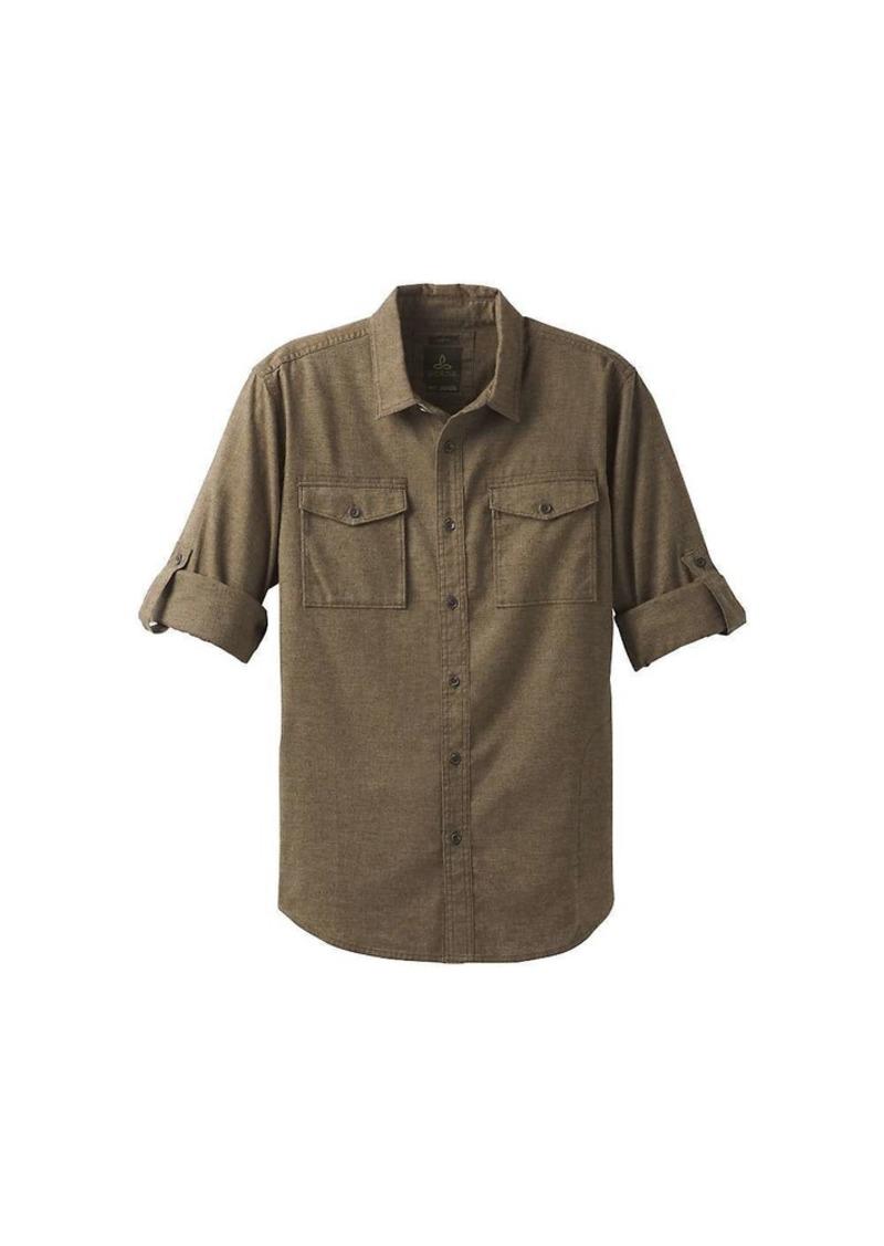 Prana Men's Merger LS Shirt