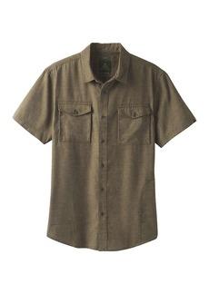 Prana Men's Merger SS Shirt