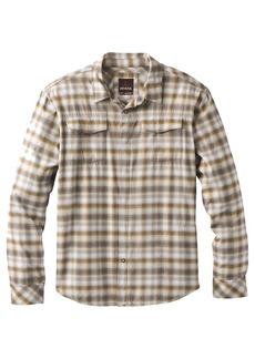 Prana Men's Miki LS Flannel Shirt