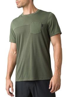 prAna Men's Milo Performance T-Shirt