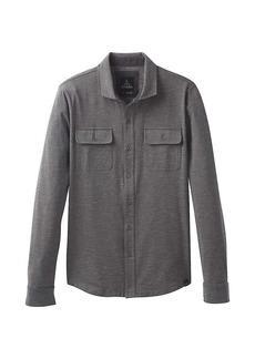 Prana Men's Pacer LS Button Down Shirt