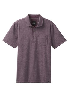 Prana Men's Pacer SS Polo Shirt