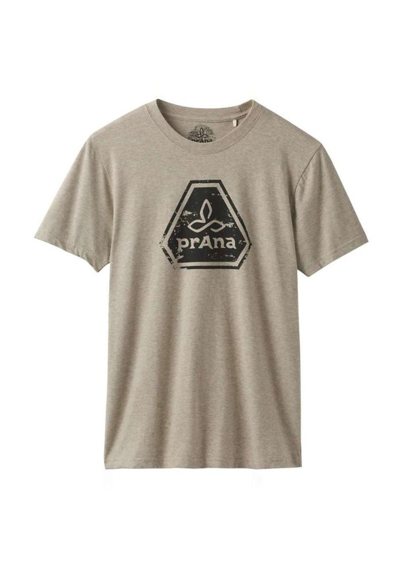 Prana Men's Prana Icon T-Shirt