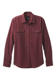 Prana Men's Rennin LS Shirt