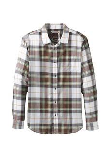 Prana Men's Shayne LS Flannel Shirt