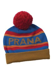 Prana Men's Ski Time Beanie