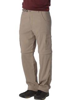 Prana Men's Stretch Zion Convertible Pant