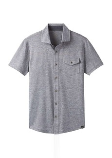 Prana Men's Stroud SS Shirt