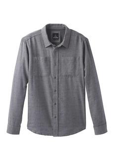 Prana Men's Trey LS Flannel Shirt
