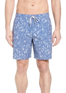 prAna Metric Board Shorts