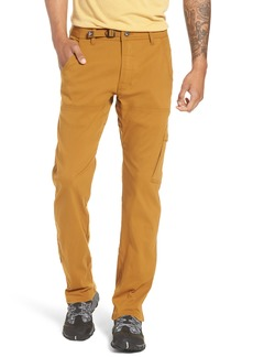 prAna Stretch Zion Roll Pants
