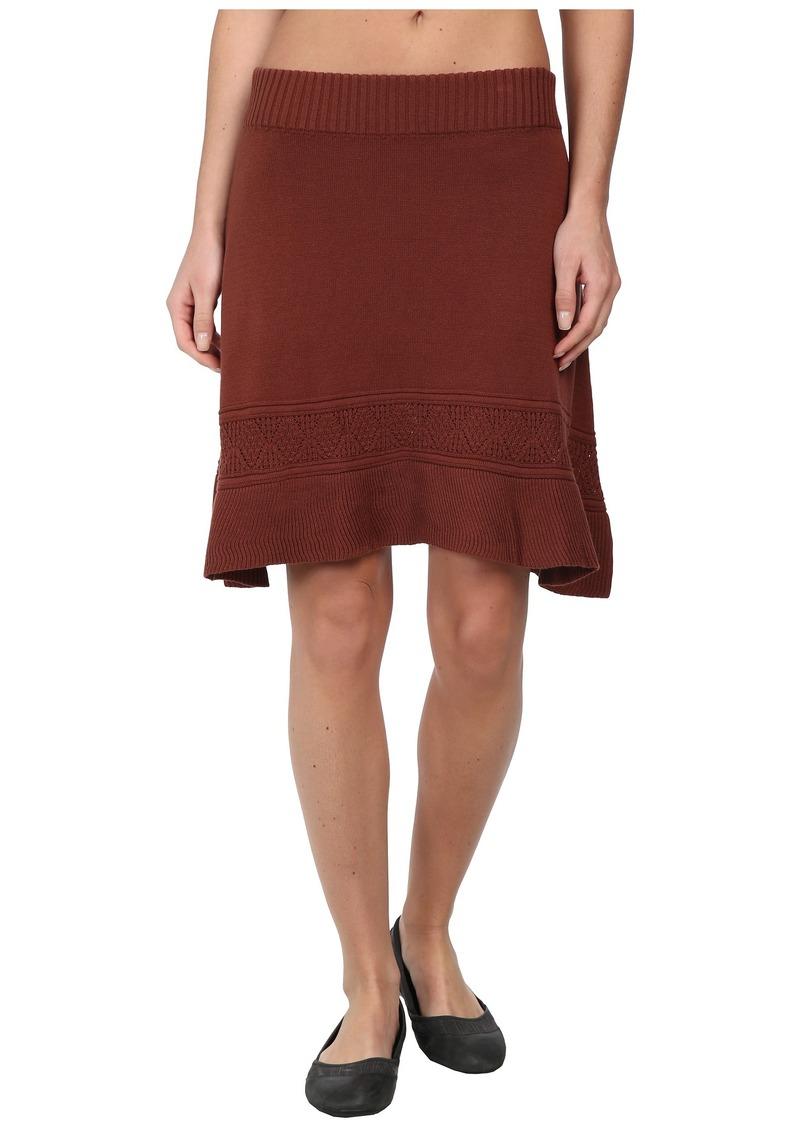 Prana Thea Sweater Skirt