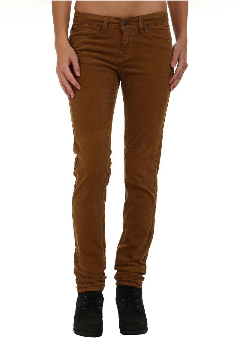 Prana Trinity Corduroy Pants