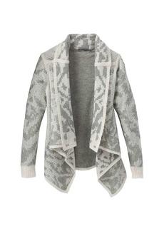 Prana Women's Alberta Reversible Sweater