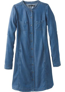 Prana Women's Aliki Shirt Dress
