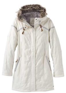 Prana Women's Calla Long Jacket