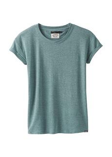 Prana Women's Cozy Up T-Shirt- Plus