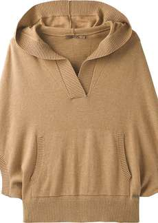 Prana Women's Daria Sweater Hoodie