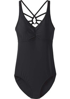 Prana Women's Dreaming One Piece Swimsuit