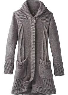 Prana Women's Elsin Sweater Coat