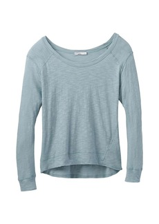 Prana Women's Fallbrook Sheer Top