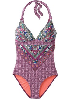 Prana Women's Lahari One Piece Swimsuit