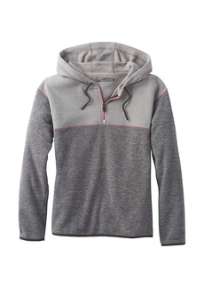 Prana Women's Liora Fleece Top