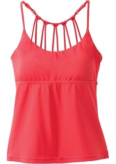 Prana Women's Merrow Tankini Top