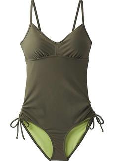 Prana Women's Moorea One Piece Swimsuit