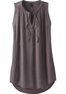 Prana Women's Natassa Crinkled Tunic