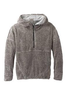 Prana Women's Permafrost Half Zip Pullover