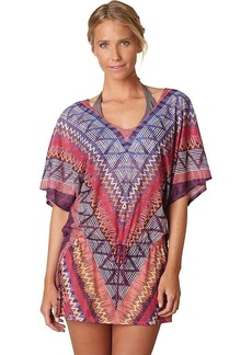 Prana Women's Saida Kaftan Dress