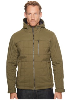 PrAna Zion Quilted Jacket