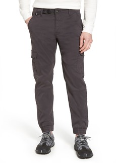 prAna Zion Water Repellent Stretch Jogger Pants